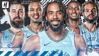 Memphis Grizzlies VERY BEST Plays & Highlights from 2018-19 NBA Season!