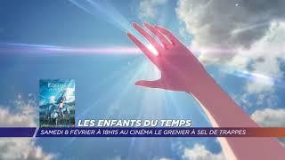Dans les salles Saint-Quentinoises 22 janvier 2020