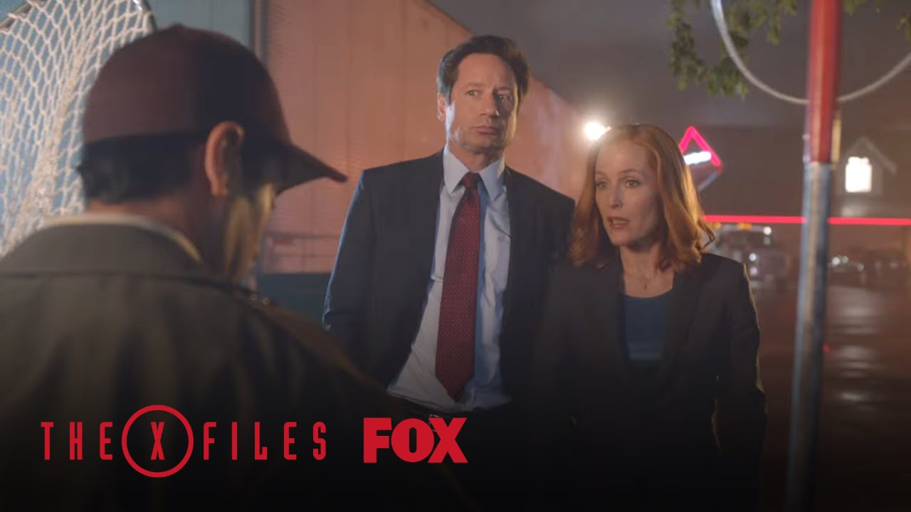 Download Scully And Mulder Discover Another Monster Victim   Season 10 Ep. 3   THE X-FILES
