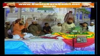 Video 12v ka chand aya by Owais Raza Qadri  - Mehfil e Naat Karachi Studio download MP3, 3GP, MP4, WEBM, AVI, FLV Juni 2018