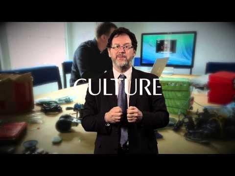 Creative Computing at Bath Spa University
