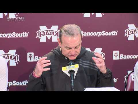 Women's Basketball Press Conference - 2/16/18
