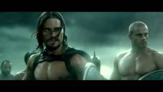 Download Video 300 Rise of an empire second battle part one MP3 3GP MP4