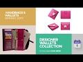Designer Wallets Collection Handbags & Wallets Spring 2017