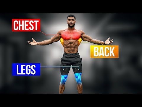 3 BEST BODYWEIGHT EXERCISES EVERYONE SHOULD DO! (FULL BODY)
