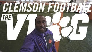 Clemson Football    The Vlog (Season 2, Ep 5)
