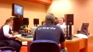 Fal River Festival interview at Radio Cornwall