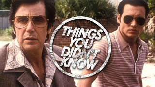 7 Things You (Probably) Didn't Know About Donnie Brasco!