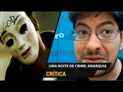 116.Uma Noite de Crime 2: Anarquia (The Purge: Anarchy) - Crítica
