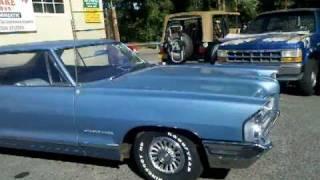1965 Pontiac Grand Prix For Sale~115k MIles~Org Paint~A/C~~SOLD~~