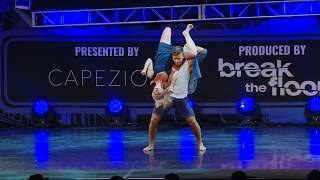 Baixar Lukas McFarlane Capezio ACE Awards 2017 1st Runner-Up Winner