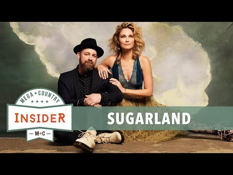Sugarland Shares Hilarious Stories From The 'Babe' Video Shoot
