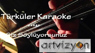 Yaylanın Çimenine - Karaoke
