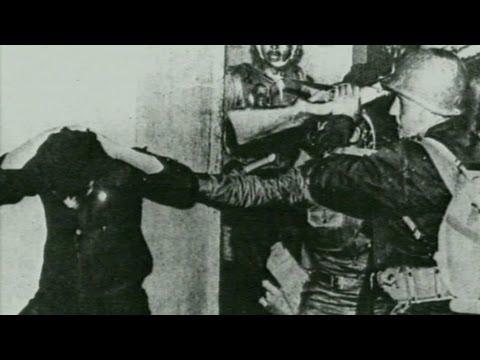 Olympic Flashback: Mexico City 1968