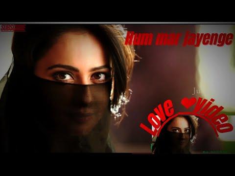 Hum Mar Jayenge / New Nagpuri Sadri Dance Video 2021 / Anjali Tigga / Vinay Kumar / Prity Barla//