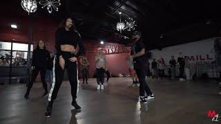 Скачать G Easy Calm Down Taiwan Williams Choreo