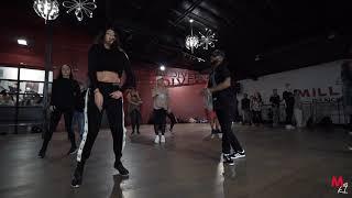 G Easy - Calm Down (Taiwan Williams) Choreo