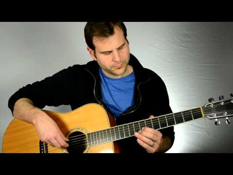 How to Practice the Minor Pentatonic Scale without Box Patterns