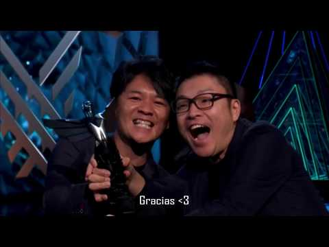 Monster Hunter World: Ganador al mejor Role Playing Game RPG del año 2018 | Game Awards 2018 thumbnail
