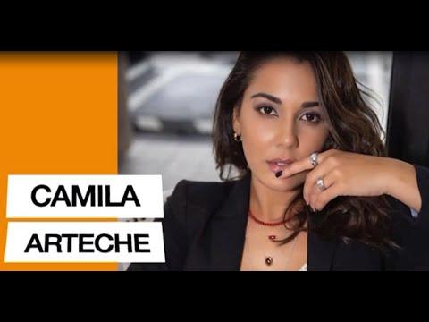 Entrevista #atodocolor con la  inteligente , talentosa y carismática actriz CAMILA ARTECHE!!!