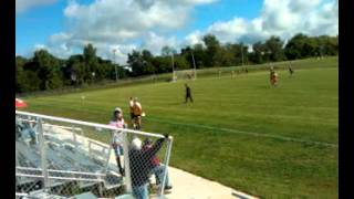 9:47 a.m. 2014 Midwest Hurling Tournament Naperville v. Chicago then Milwaukee v. Fox River