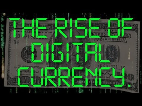 History of Digital Currencies & Bitcoin (documentary)