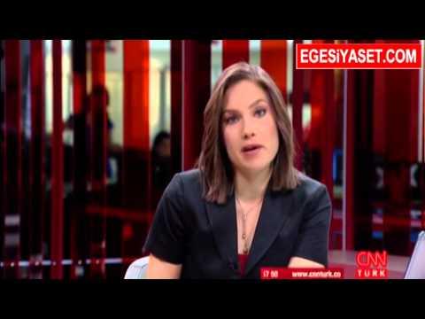 Nevşin Mengü'den Davutoğlu ve Erdoğan'ı Kızdıracak Çıkış