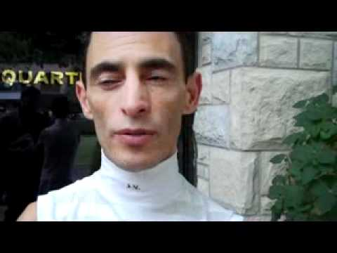 2011 Fall Meet Interview: John Velazquez
