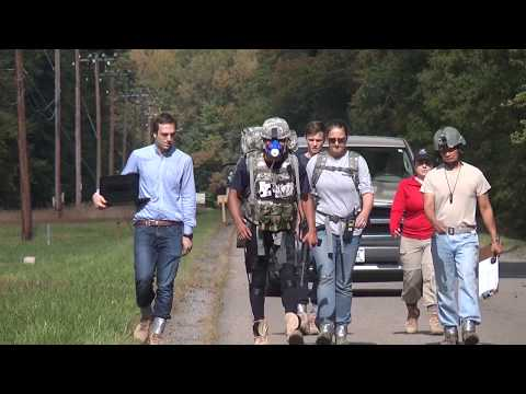 Army DARPA's Futuristic Soft Exosuit Superhuman Technology Biological next