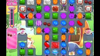 Candy Crush Saga Level 813 - No Boosters
