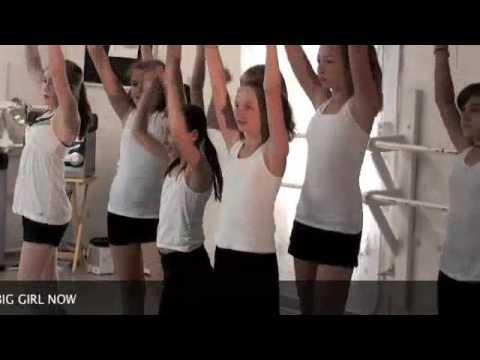 Broadway Dance Perkins