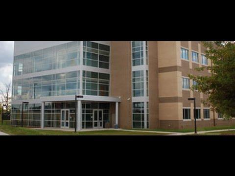GTCC| High Point Campus