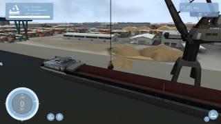 River Simulator 2012 Gameplay