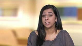 Optimax Laser Eye Surgery - Samrah Anwar's Story