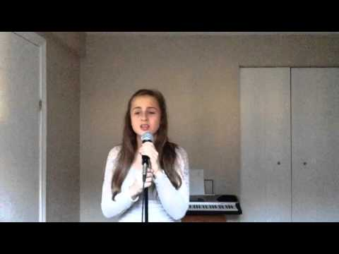 All about angels by birdie (cover by Casey Quigg)