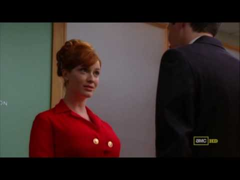 "MAD MEN - ""Despite your title, you are *not* a secretary"" 3.1"