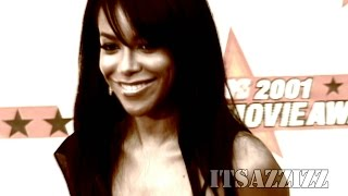 Aaliyah - Don't Know What To Tell Ya (DIY Backing Vocals)
