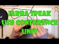 Bargain Jabra Speak USB Conferencing Unit