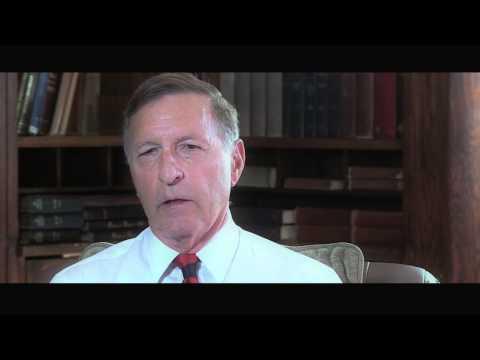 Ed Zschau: Princeton Entrepreneurs