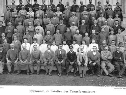 Mémoire du siecle sur la societe alsacienne de constructions mecaniques.wmv