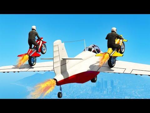 GTA 5 EPIC MOMENTS: #46 (Best GTA 5 Wins &...