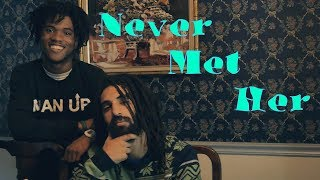 Vaze Haze and Rishad Price - Never Met Her