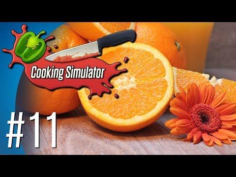 Cooking Simulator #11