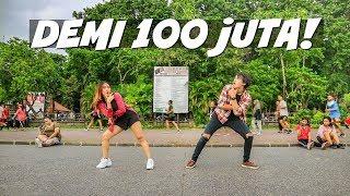 IKUTAN DANCE COMPETITION ZAMAN NOW! MP3
