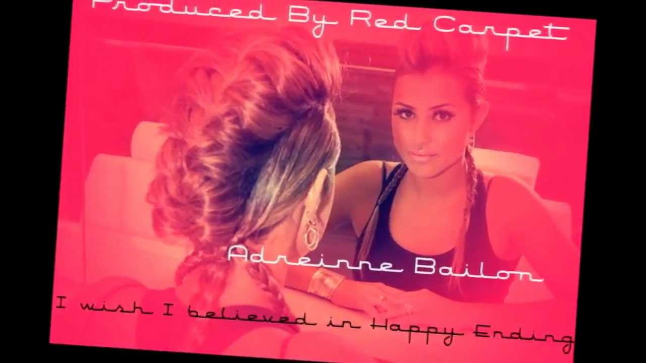 Adrienne bailon gets fucked simply excellent