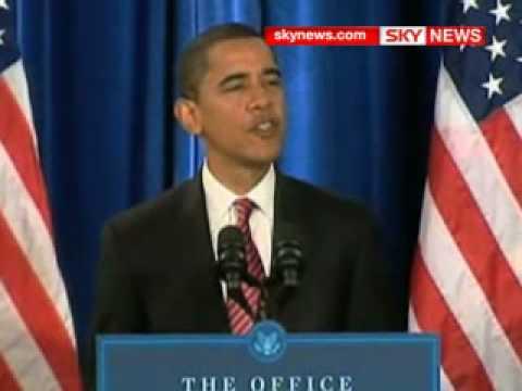 Barack Obama Picks Hillary Clinton For Secretary Of State