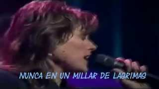 Laura Branigan - Never In A Million Years - Subtitulado Español.