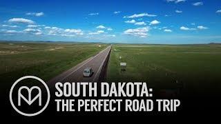 south dakota home of the perfect road trip