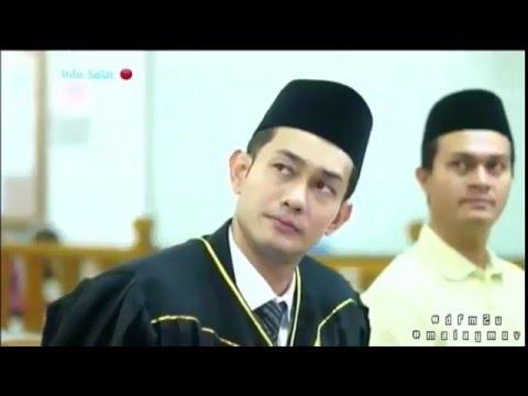 Qanun 99 - Isteriku Lelaki Episod 1