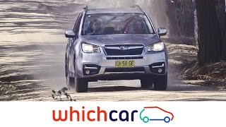 Subaru Forester - 7 Things You Didn't Know | New Car Reviews | WhichCar
